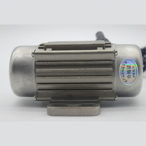 不锈钢振动电机 单相220V 三相380V