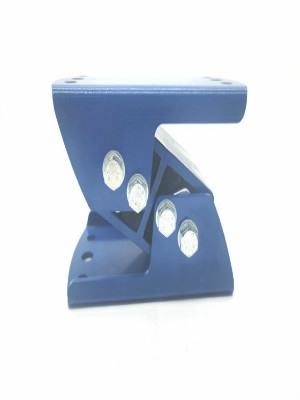 弹性振动支撑UE-18弹性支撑UE18缓冲座UE18/生产厂家减震器/橡胶减在缓冲