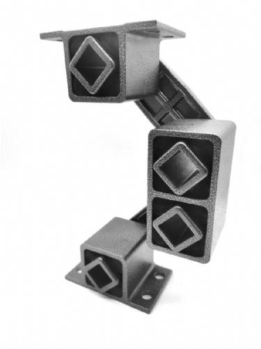 弹性振动支撑AB-27振动支撑AB-38缓冲座AB18生产厂家/橡胶减震器AB38/振动筛弹簧AB系列