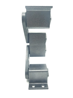 弹性振动支撑AB-27振动筛支撑AB38/AB50-2振动支撑AB45缓冲座AB27生产厂家/弹性支撑AB50