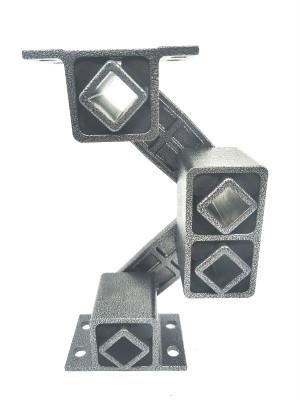 弹性支撑AB-27/震动支撑缓冲座AB27/弹性振动支撑生产厂家/弹性支撑座AB-15/18/27减震器