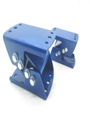 弹性振动支撑UE-15 震动支撑缓冲座UE-18生产厂家 弹性支撑座UE-15/18/27底座弹簧