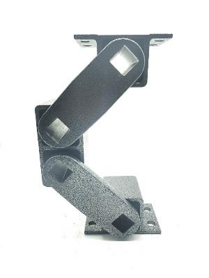 减震器AB-18振动支撑AB-27/缓冲座AB15/制造AB38生产/振动筛橡胶避震器/弹性振动支撑厂家