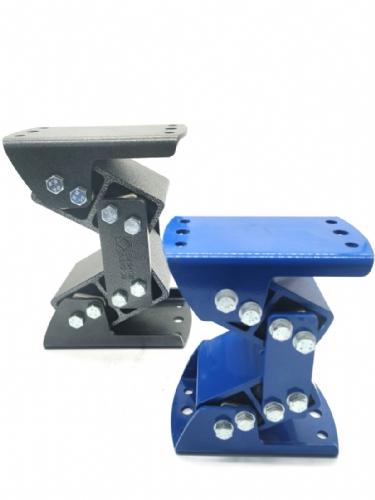 振动支撑AB-D-18弹性振动支撑AB-D18缓冲座ABD18/生产减震器/橡胶减震缓冲