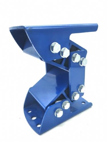 弹性振动支撑AB-D-27振动支撑AB-D27缓冲座ABD27/橡胶弹簧重型支撑件生产厂家