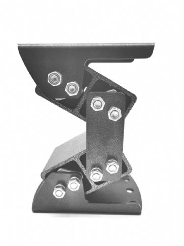 振动支撑AB-D-27弹性振动支撑AB-D27缓冲座ABD18重型支架/弹性支承AB-D-38/振动输送支撑弹簧