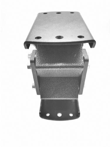 橡胶弹簧AB-D18震动支撑/DELKLZD减震弹簧/重型振动支撑AB-D-18/振动筛弹簧/ABD27/18/38生产厂家制造