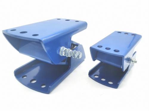 弹性振动支撑UE18振动支撑UE-18缓冲座UE38/减震底座厂家/电机弹性底座/振动筛底座