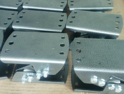 弹性振动支撑UE-15 震动支撑缓冲座UE-18生产厂家 减震支架座UE-15/18/27底座弹簧