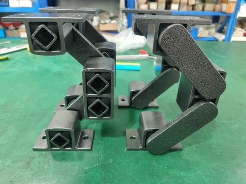 弹性振动支撑AB-15 振动支撑AB-15生产厂家 弹性支撑座AB-15支撑弹簧ab18减震弹簧