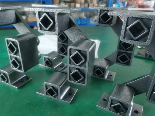 减震支撑AB-15 弹性振动支撑AB-18生产厂家 弹性支撑座AB-27橡胶支撑AB38/替代进口AB50
